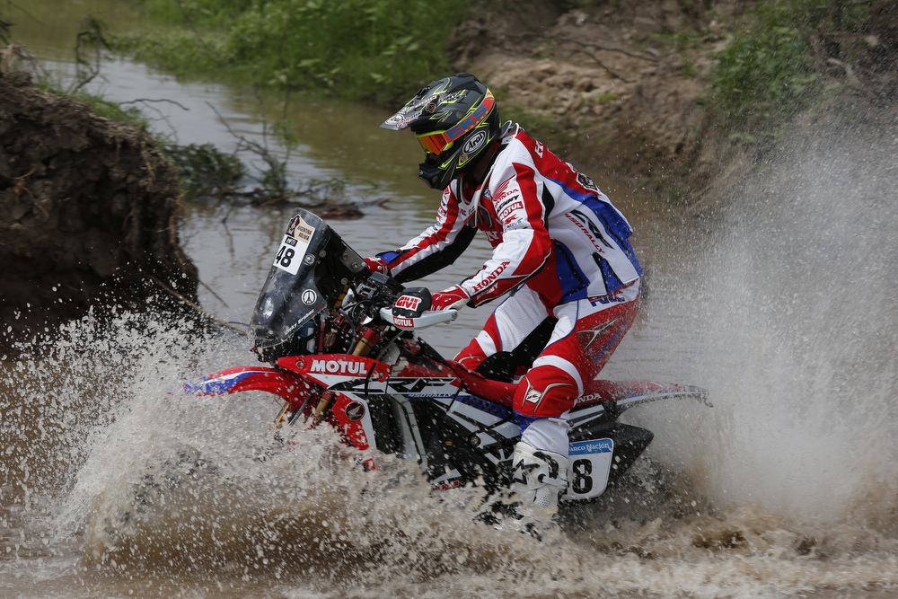 Dakar: stage 1 cancelled