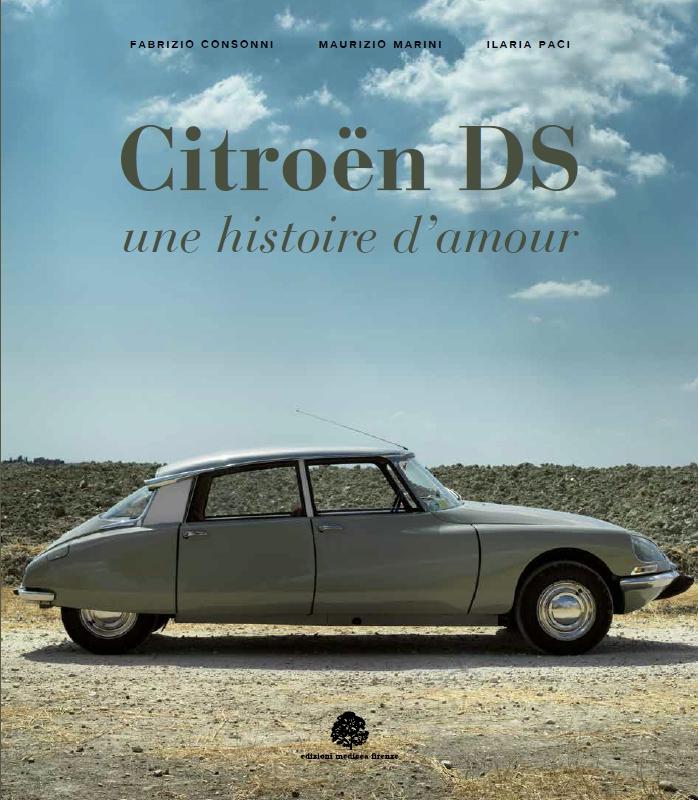 Citroën DS, une histoire d'amour