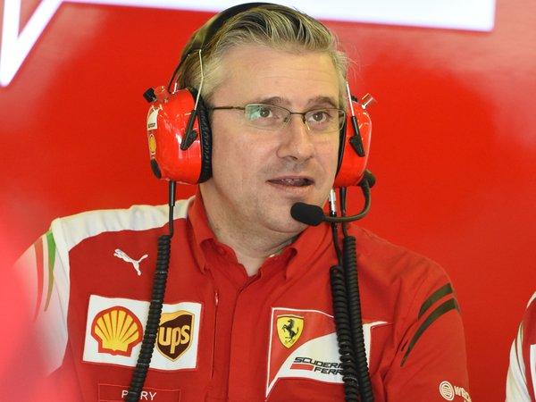 Manor Racing ingaggia Pat Fry