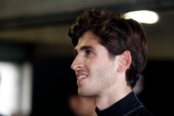 Ufficiale: Antonio Giovinazzi terzo pilota Ferrari