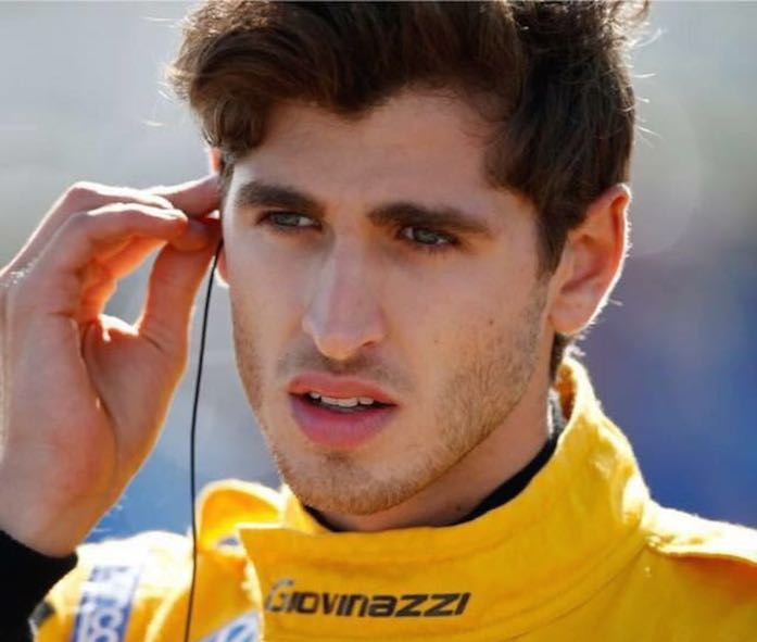 GP2: Prema and Antonio Giovinazzi together in 2016
