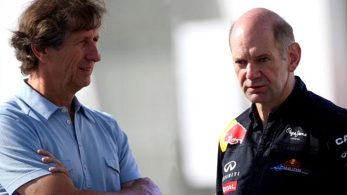 Illien tips Renault to make quick progress