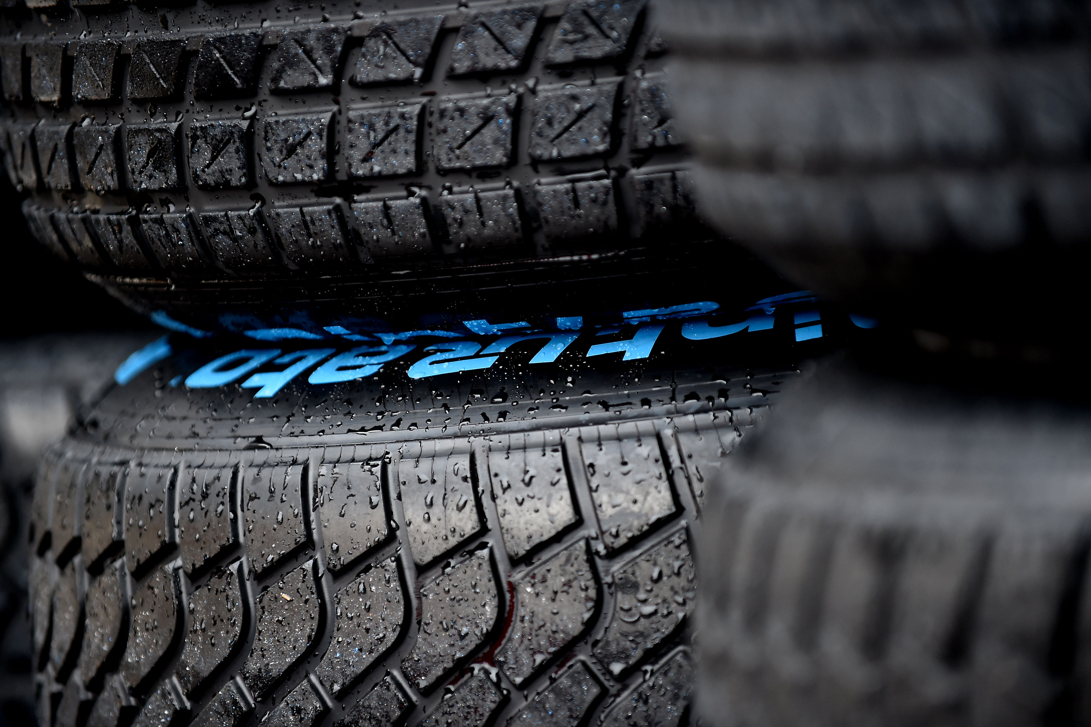 Test Pirelli: oltre 650 giri e 2.300 km in due giorni