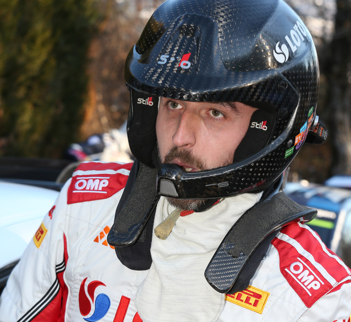 Meet Robert Kubica