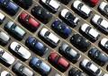 Mercato auto: a settembre primo segno positivo dell'anno