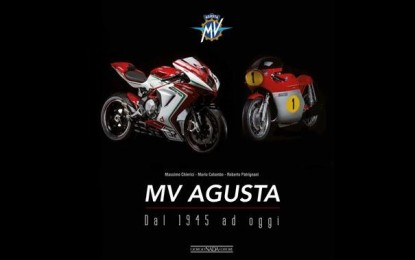 MV Agusta dal 1945 ad oggi