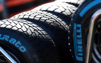 Pirelli wet: due giorni di test al Paul Ricard