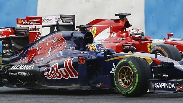 Ferrari e Toro Rosso: smentite sui motori 2016