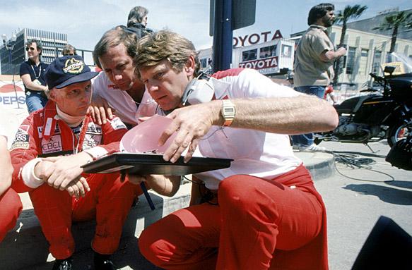 McLaren legend Tyler Alexander dies