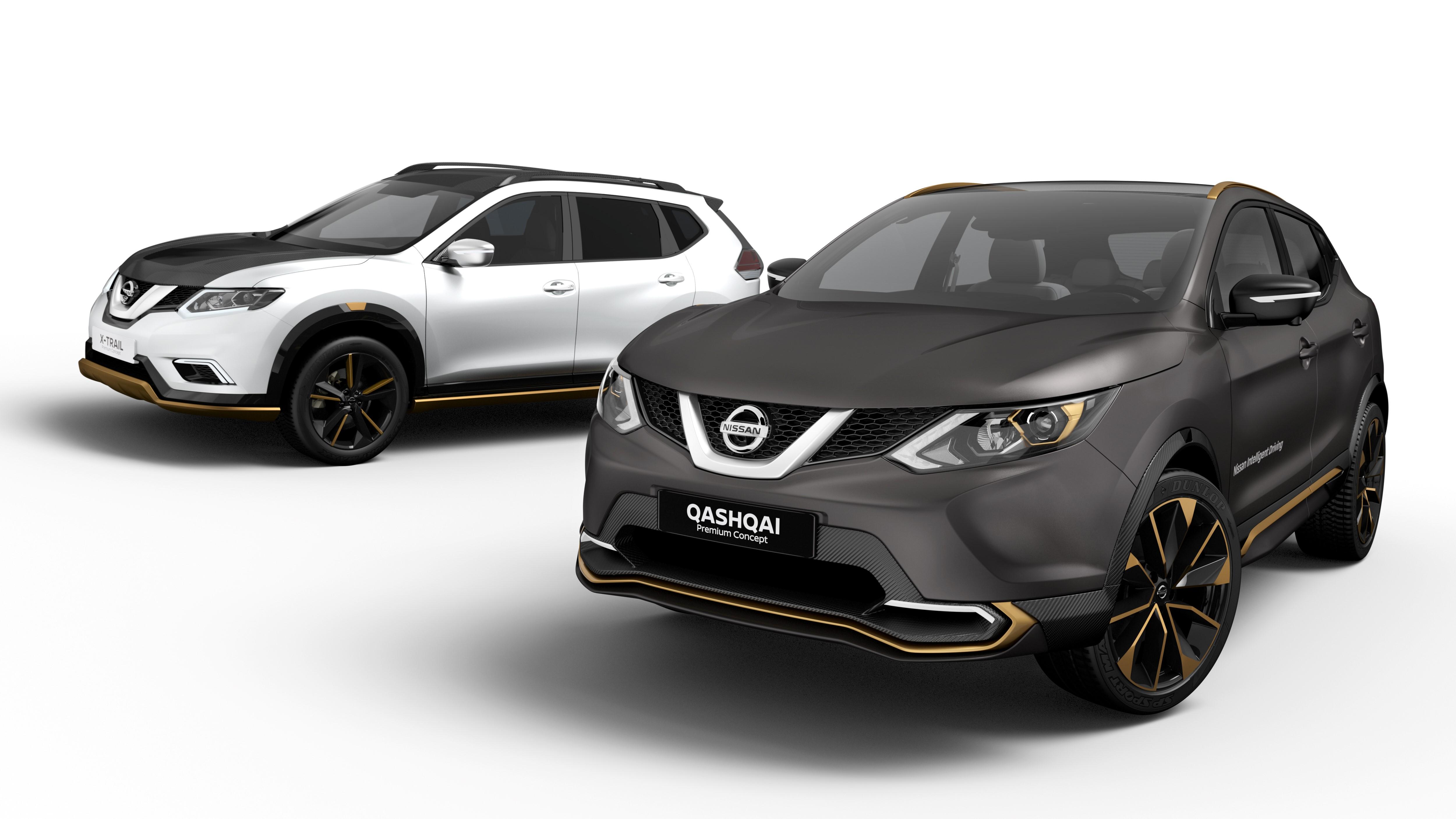Nissan: al Salone con due special edition