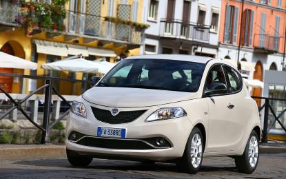 Lancia e White: nuova partnership per il 2016