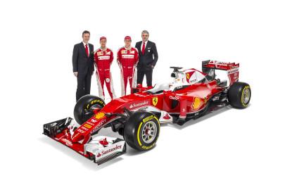 Ferrari SF16-H: ce ne parlano i protagonisti