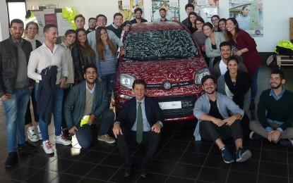 FCA: oltre 500 i progetti arrivati dagli studenti