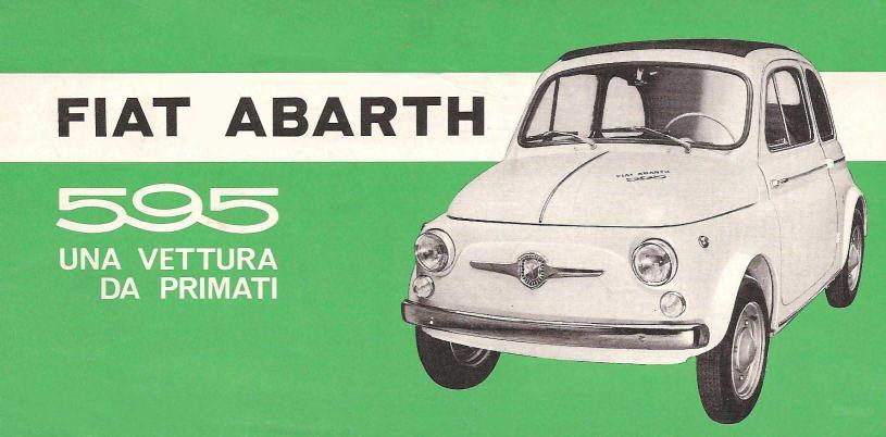 Abarth protagonista ad Automotoretrò
