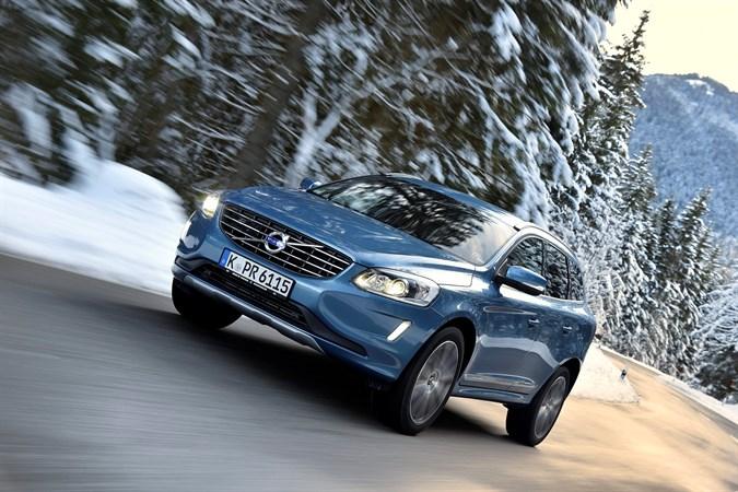 Volvo: aggiornamenti per il Model Year 2017