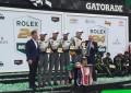 Sparco vince anche a Daytona