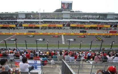F1: nuovo format qualifiche già nel 2016?