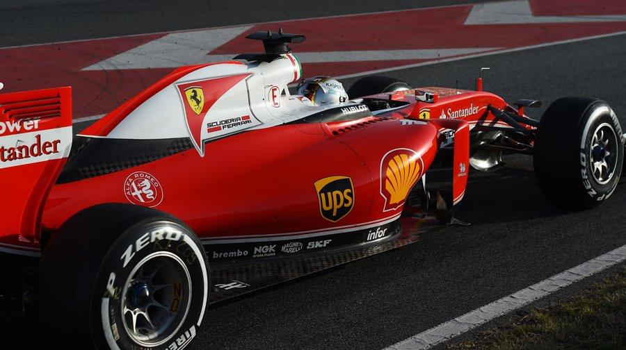 Tecnica Ferrari: migliorie al fondo
