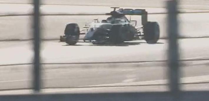 Mercedes W07: anticipo di lancio a sorpresa