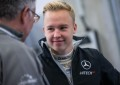 Mazepin joins Sahara Force India in development role