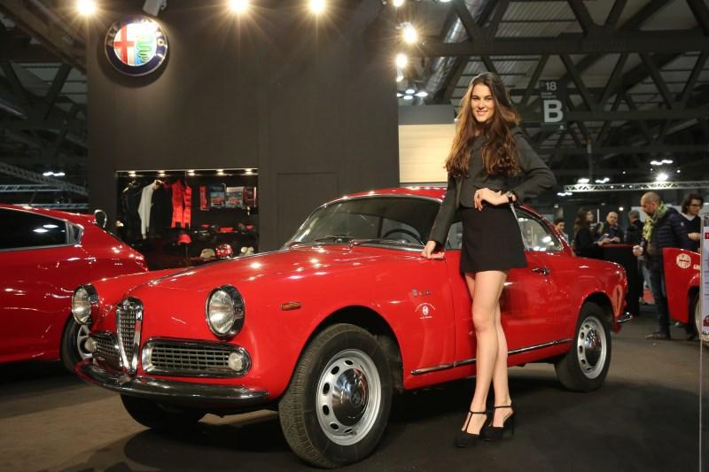 Parte il weekend di Milano AutoClassica
