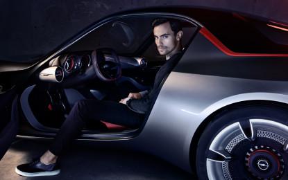 Opel GT Concept: anteprima video