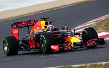 Sabelt rinnova la partnership con Red Bull Racing