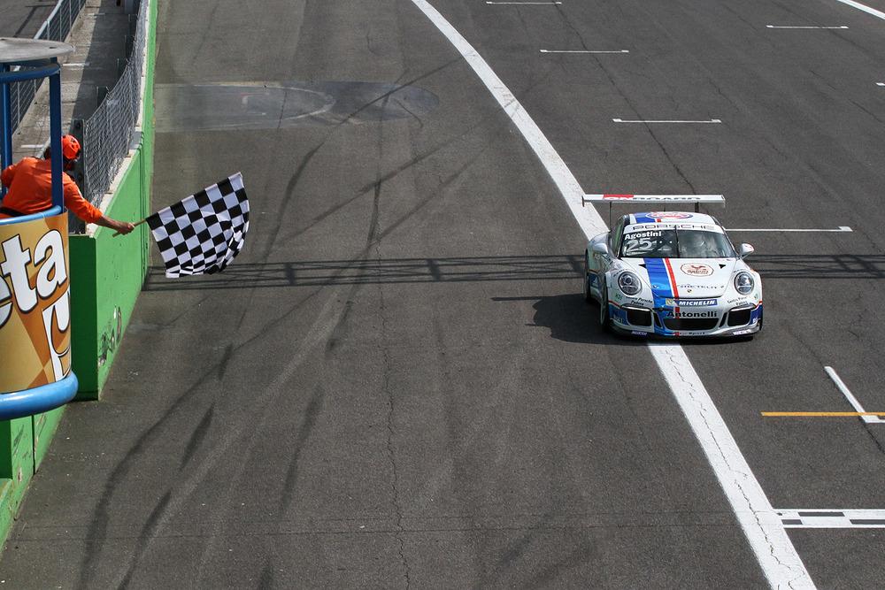 Carrera Cup Italia 2016: nuovo format per le gare
