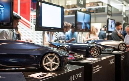 Master TAD: al Politecnico il car design parla italiano