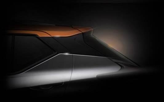 Nissan annuncia il nuovo Crossover Kicks