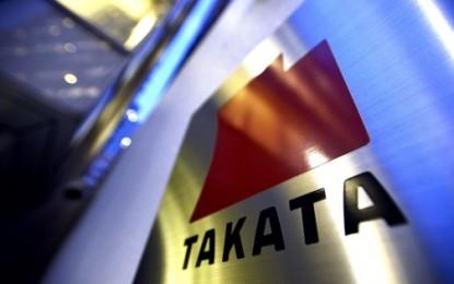 Airbag Takata: mistero risolto