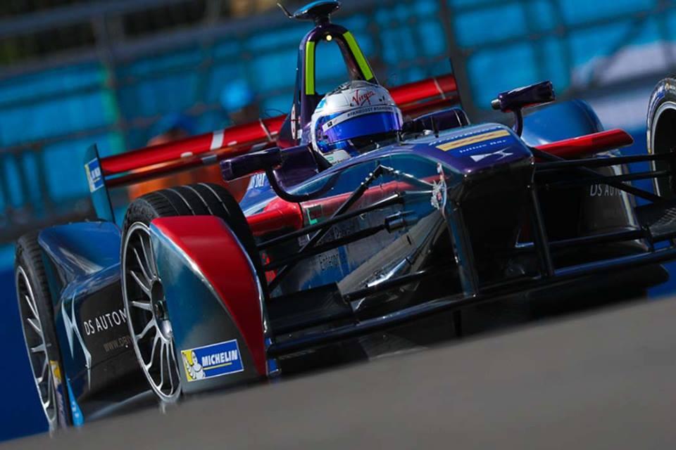 Formula E: DS Virgin punta alla vittoria a Buenos Aires
