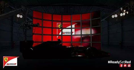 Ferrari 2016: il lancio venerdì 19 alle 14