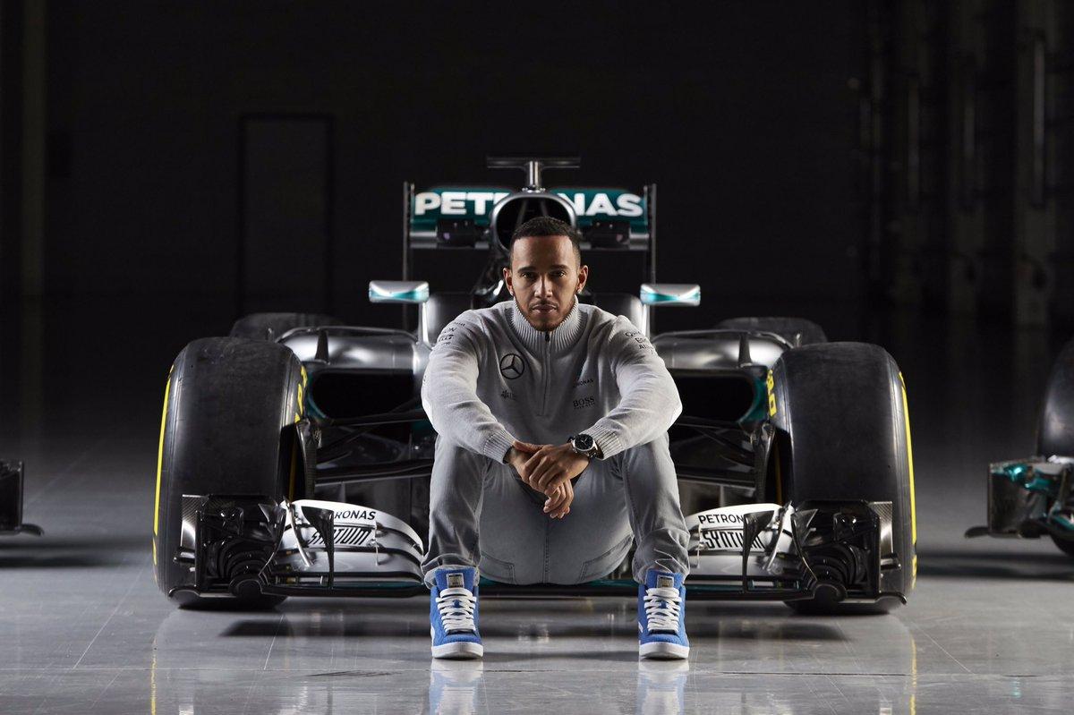 Hamilton contrario alle novità F1