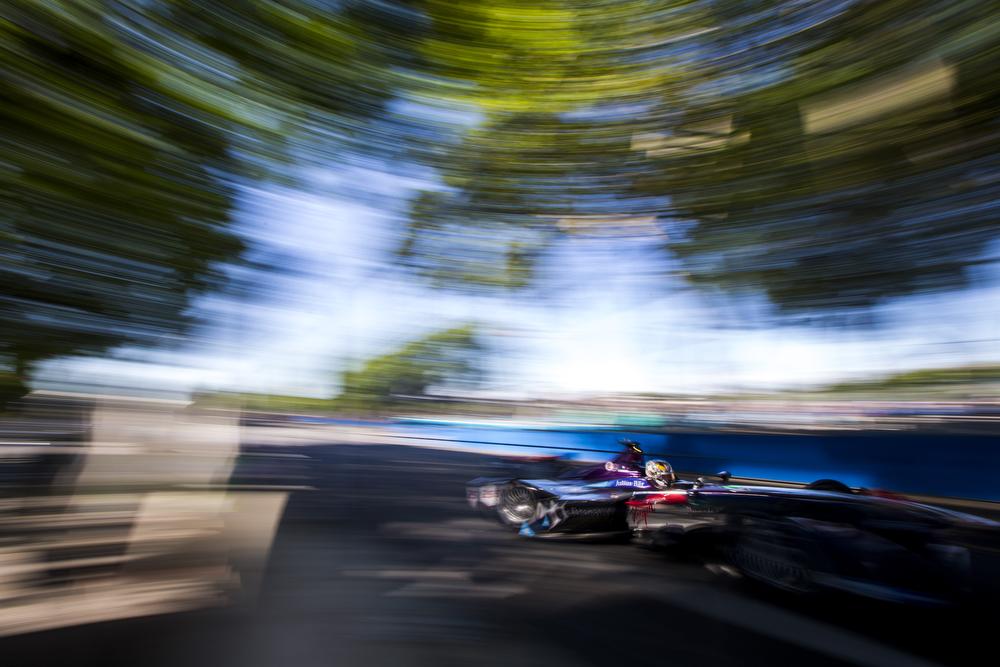 Sam Bird porta al successo la DS Virgin Racing