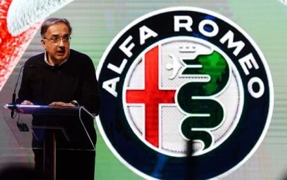 Marchionne voleva un accordo Alfa Romeo-Toro Rosso