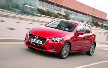 """""""Taste Drive Day"""" per Mazda2 Diesel"""