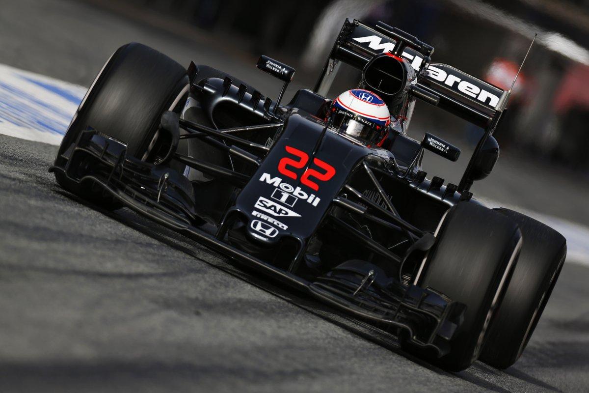 Tecnica: novità sospensione anteriore McLaren e RBR