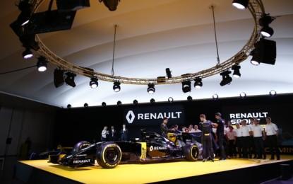 Kevin, attento: Renault punta Alonso