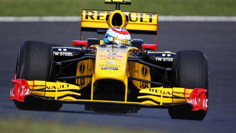 Renault F1: domani la presentazione a Parigi