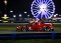 Daytona: per Rigon gara difficile ma emozionante