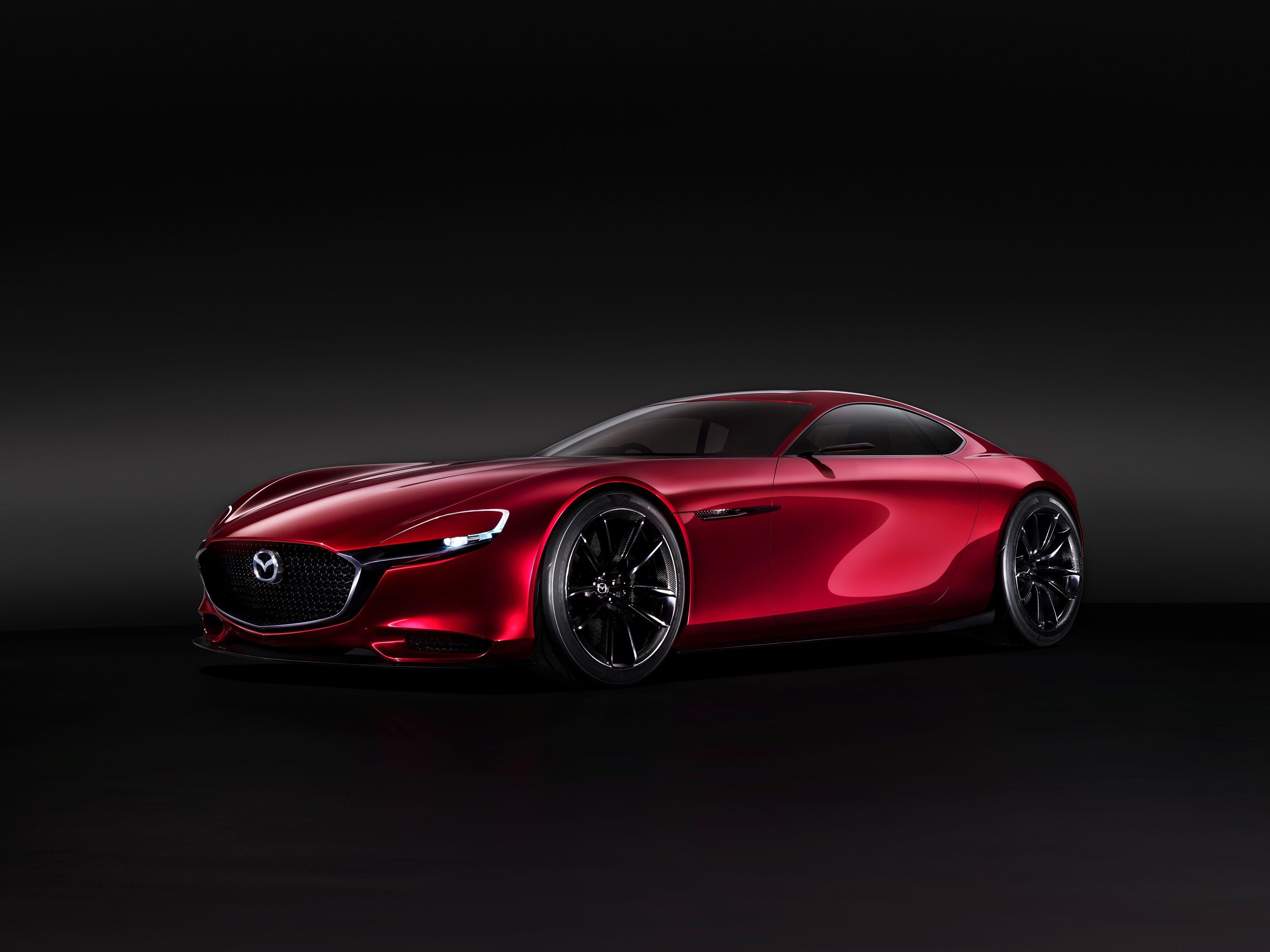 Mazda a Ginevra con due anteprime europee
