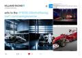 """Minardi: """"Mi piace questa F1 social!"""""""