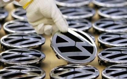 Volkswagen: ok per l'aggiornamento dei motori TDI