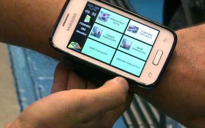 Ford: app e wearable device per la sicurezza