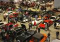 Milano AutoClassica: oltre 50mila visitatori