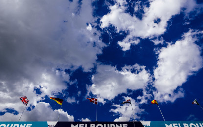 Ferrari pronta per i 20 anni di Melbourne