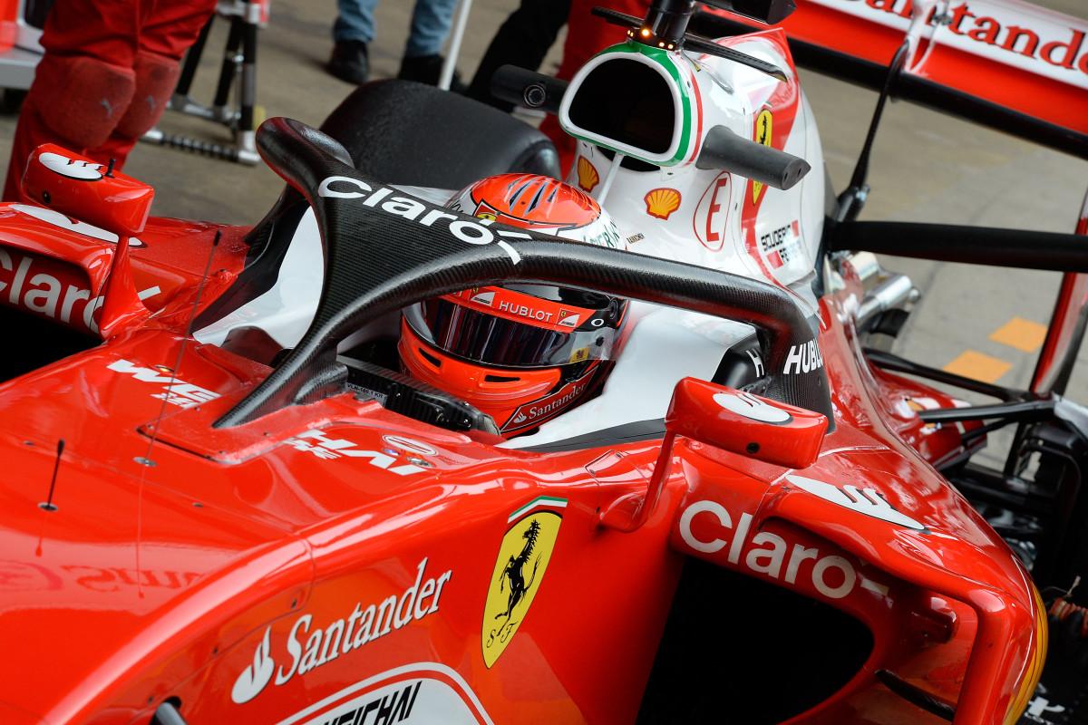 Halo: la FIA vuole decidere in fretta