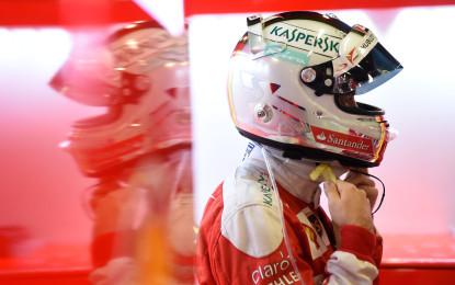 """Vettel: stasera su Sky """"Il sogno continua"""""""