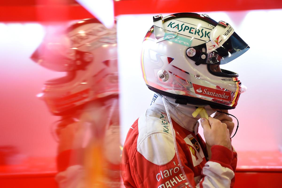 Le aspettative di Vettel e le scommesse dei rivali